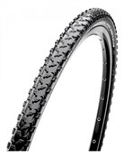 Product image for Maxxis Mud Wrestler EXO TR 700c Cyclocross Tyre