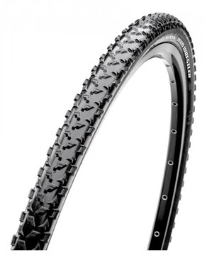 Maxxis Mud Wrestler EXO 60TPI Folding Dual Compound Cyclocross 700c Tyre