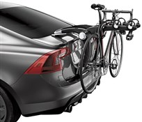 Thule RaceWay Rear Mount 3-bike Carrier