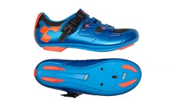 Cube Pro Road Cycling Shoes