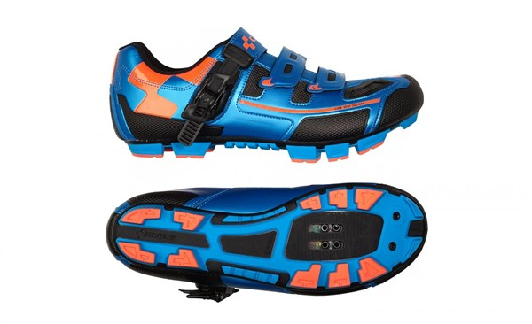 Cube Pro SPD MTB Shoes