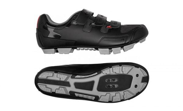 Cube CMPT MTB SPD Cycling Shoes | Sko