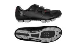 Cube CMPT MTB SPD Cycling Shoes