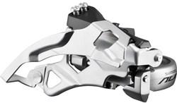 Shimano FD-T4000 Alivio 9 Speed Front Derailleur