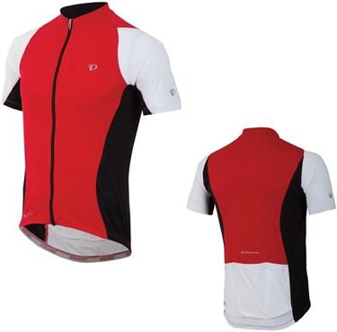 Pearl Izumi Elite Semi Form Short Sleeve Cycling Jersey