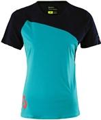 Scott Trail Tech 10 Womens Short Sleeve Jersey