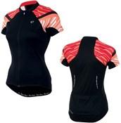 Pearl Izumi Womens Elite Short Sleeve Cycling Jersey