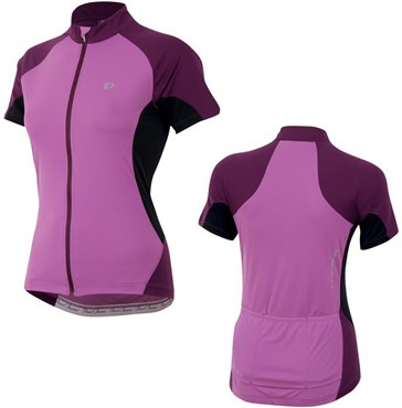 Pearl Izumi Womens Symphony Short Sleeve Cycling Jersey