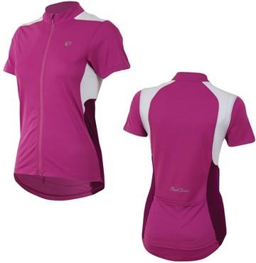 Pearl Izumi Womens Sugar Short Sleeve Cycling Jersey