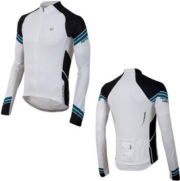 Pearl Izumi Elite Long Sleeve Cycling Jersey