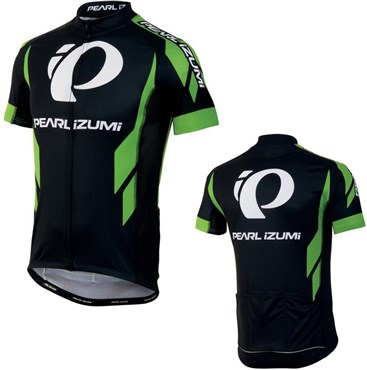Pearl Izumi Elite LTD Short Sleeve Cycling Jersey