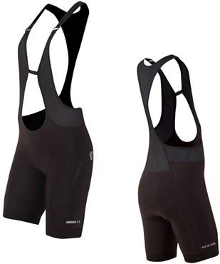 Pearl Izumi Womens Pro InRCool Drop Tail Bib Cycling Short