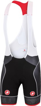 Castelli Free Aero Race Team Version Cycling Bib Shorts