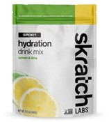 Skratch Labs Exercise Hydration Mix - 1lb Bags