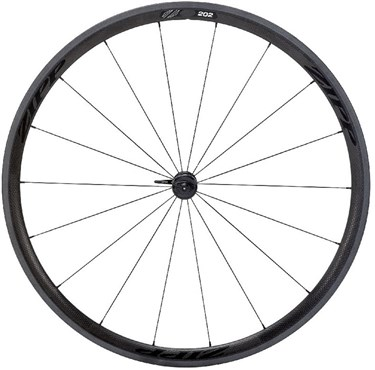 Zipp 202 Tubular Carbon Front Wheel