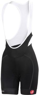 Castelli Velocissima Womens Cycling Bib Shorts