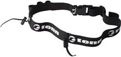 Tenn Elastic Race/Triathlon Number Belt