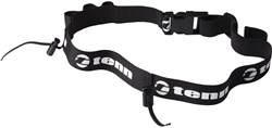 Tenn Elastic Race/Triathlon Number Belt