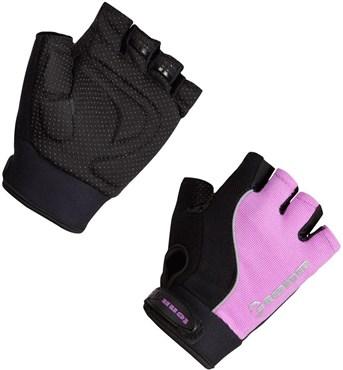 Tenn Womens Fusion Fingerless Cycling Gloves Ss16