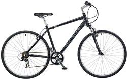 Land Rover All Route 633 2018 - Hybrid Sports Bike