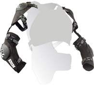 IXS Cleaver Sleeve Kit - Shoulder and Elbow Guards