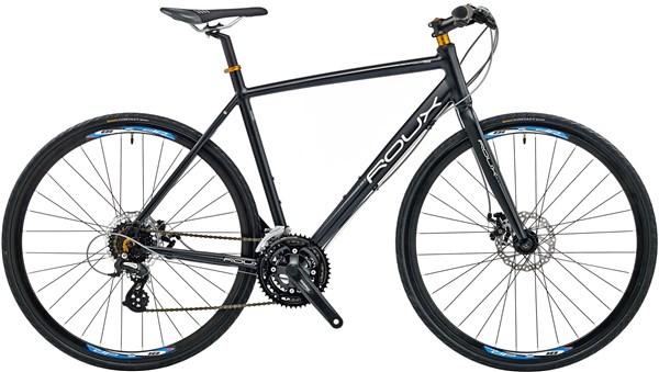Roux Foray P15 2018 - Road Bike | Racercykler