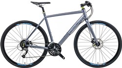 Roux Foray P17 2018 - Road Bike