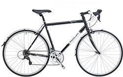 Roux Menthe Black 2018 - Road Bike
