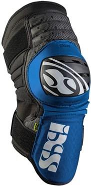 IXS Dagger Knee Pads D-Claw Edition | Beskyttelse