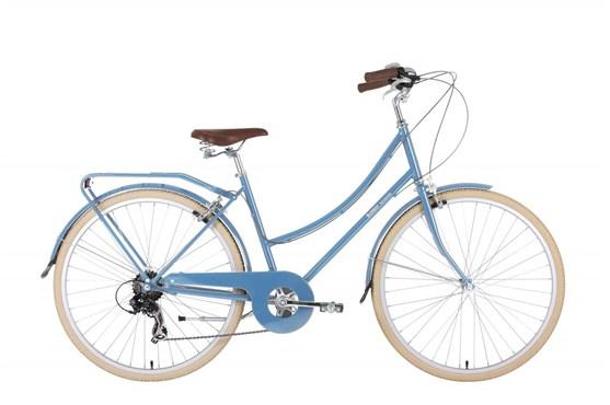 Bobbin Brownie 26w Womens 2017 - Hybrid Classic Bike