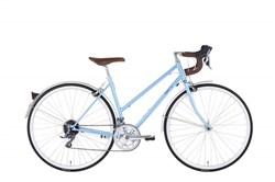 Product image for Bobbin Luna 700c Womens 2017 - Touring Bike