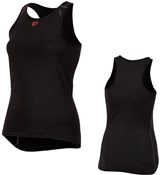 Pearl Izumi Womens Transfer Lite Racer Sleeveless Baselayer
