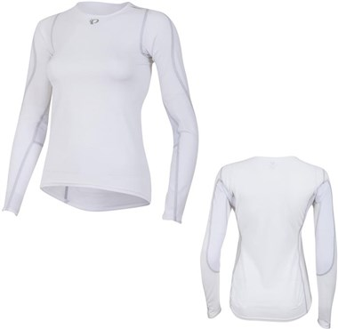 Pearl Izumi Womens Transfer Long Sleeve Baselayer