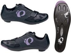 Pearl Izumi Womens Elite IV SPD Road Shoes SS16