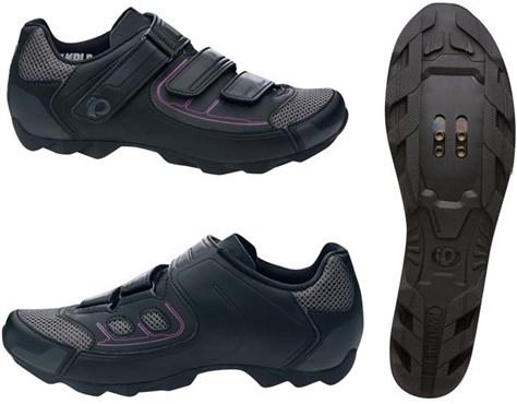 Pearl Izumi Womens All Road Iii Spd Shoe Ss16
