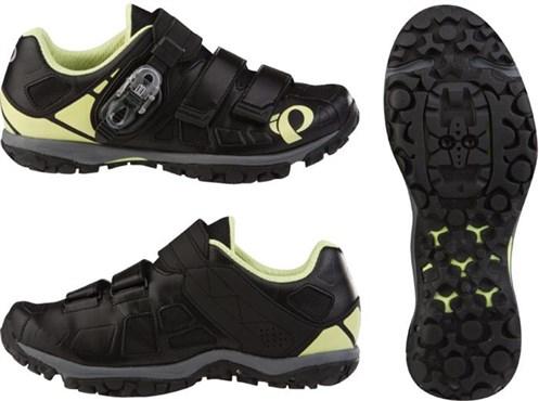 Pearl Izumi Womens X-Alp Enduro IV SPD Shoes SS16