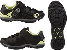 Product image for Pearl Izumi Womens X-Alp Enduro IV SPD Shoes SS16