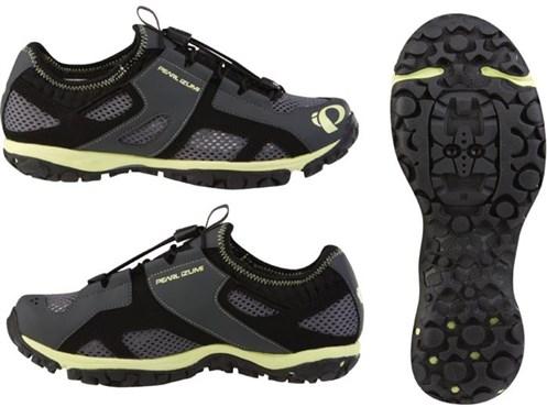 Pearl Izumi Womens X-Alp Drift III MTB Shoe