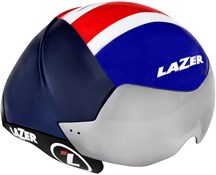 Lazer Wasp Air British Cycling Time Trail Helmet 2015