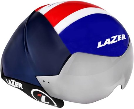 Lazer Wasp Air British Cycling Time Trail Helmet