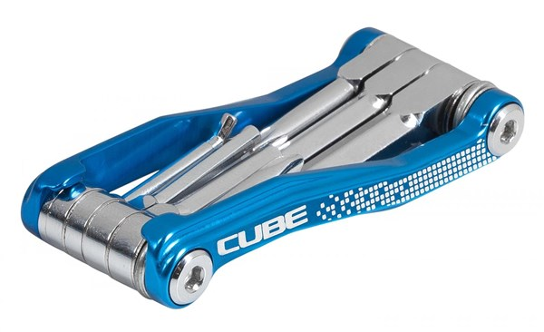 Cube 7 in 1 Multi Tool