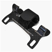 Lezyne Carbon Bracket Mount - For Road Pumps