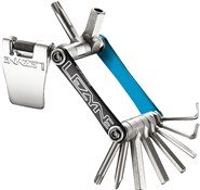 Product image for Lezyne V 11 Multi Tool