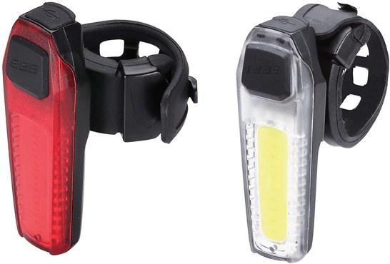 BBB Signal Combo Front & Rear Light Set