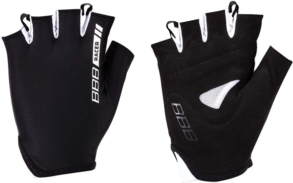 BBB Racer Short Finger Cycling Gloves