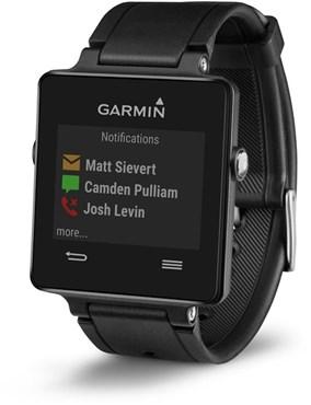 Garmin Vivoactive Smart Fitness Watch - HRM Version
