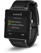 Garmin Vivoactive Smart Fitness Watch - HRM Version