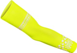 Compressport Armsleeves Fluo SS17