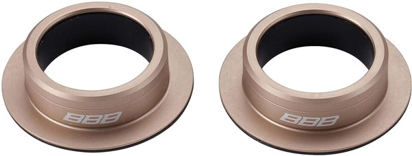 BBB BottomAdapt Reducer for 24mm Axle into 386Evo Shell