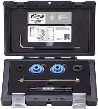 BBB BracketKit Tool Set
